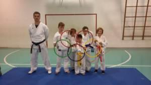 olimpic karate