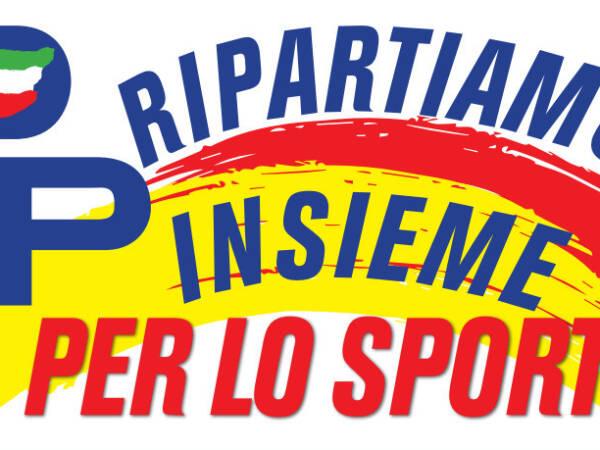 Al via la 36° edizione delle Festa dello Sport