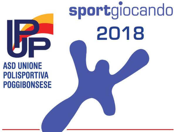 Aperte le iscrizioni a SportGiocando 2018