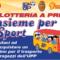 """Lotteria """"Insieme per lo Sport"""", i biglietti vincenti"""