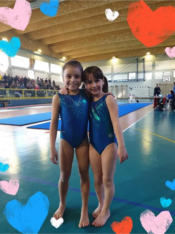 Ultime avventure delle nostre ginnaste