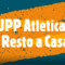 #iorestoacasa by Atletica UPP